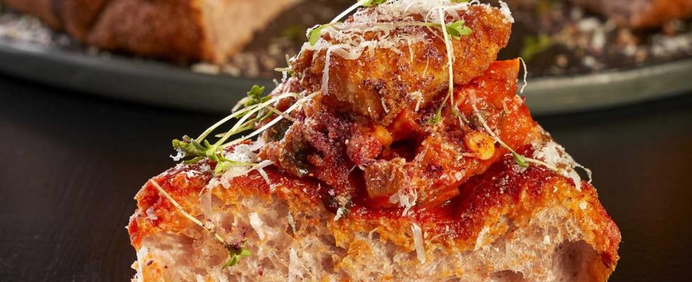 A Monza la pizza diventa un'esperienza di degustazione da Era Pizza