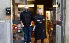 A cena con gli chef: The Fooders