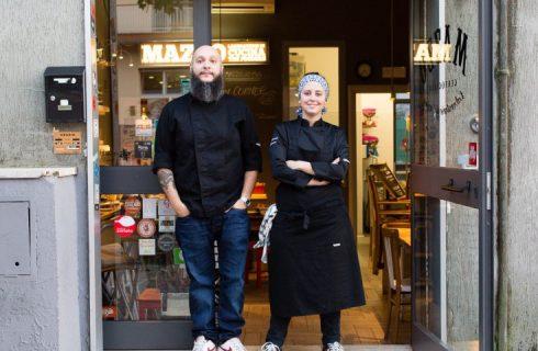 A cena con gli chef: la storia (e i nuovi progetti) dei Fooders