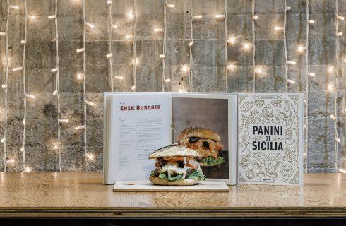 È uscito il libro sui panini di FUD: ecco una ricetta da provare subito