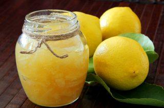 Gelatina di limoni: da fare in casa
