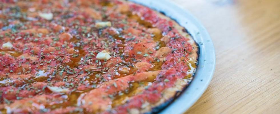 Com'è L'Elementare, la pizzeria sulla bocca di tutti a Roma