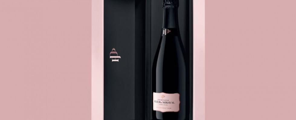Lo champagne di Brangelina va oltre il divorzio