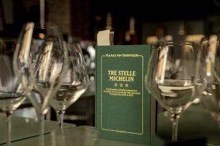Nasce l'Enciclopedia dei ristoranti 3 Stelle, dal 1933 a oggi