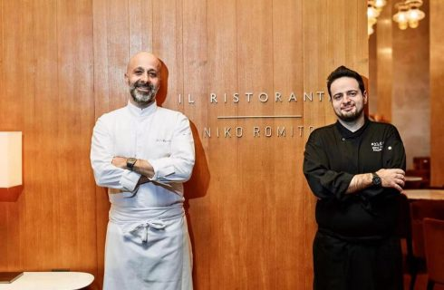 Una questione di gusto: gli chef discutono il futuro su WSI Smart Talk