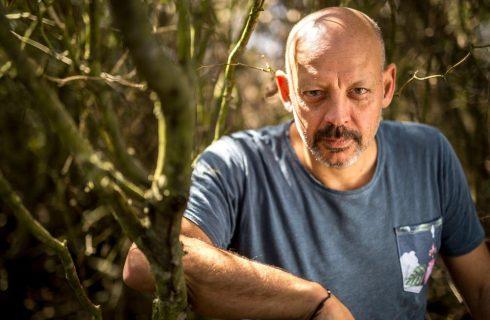 Gianfranco Pascucci, lo chef tra lavoro e vita privata