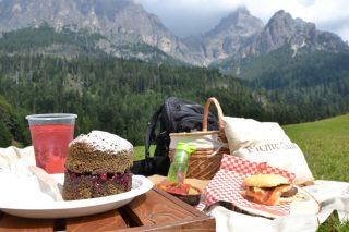 Cantine Aperte quest'anno si celebra con i picnic