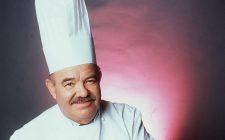È morto lo chef Pierre Troisgros