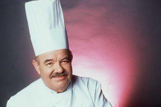 Morto Pierre Troisgros, chef nell'olimpo della cucina francese