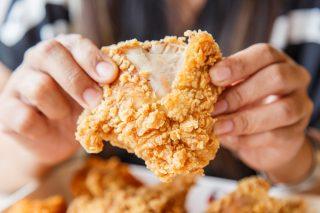 Piccola guida al pollo fritto perfetto