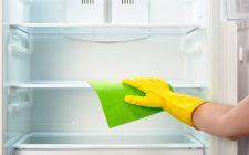 Devi pulire il frigo? Segui i nostri consigli