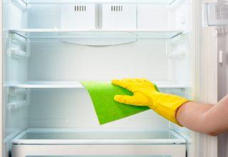 Se devi pulire il frigorifero, affrontalo con i nostri consigli
