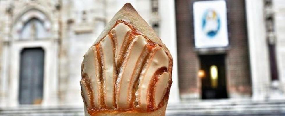 A Napoli San Gennaro si celebra con un dolce (e un concorso)