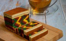 Kek Lapis, le difficilissime torte malesi