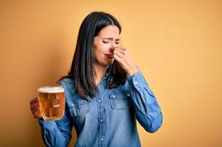 Questa birra puzza: come riconoscere le birre difettate