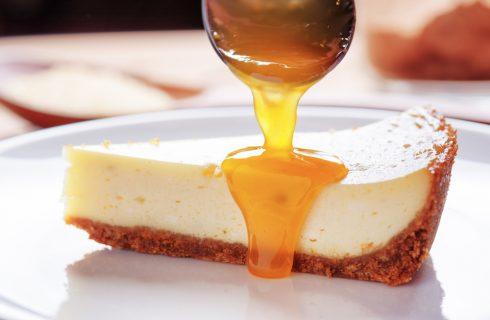 15 ricette con il miele per addolcire l'autunno che arriva