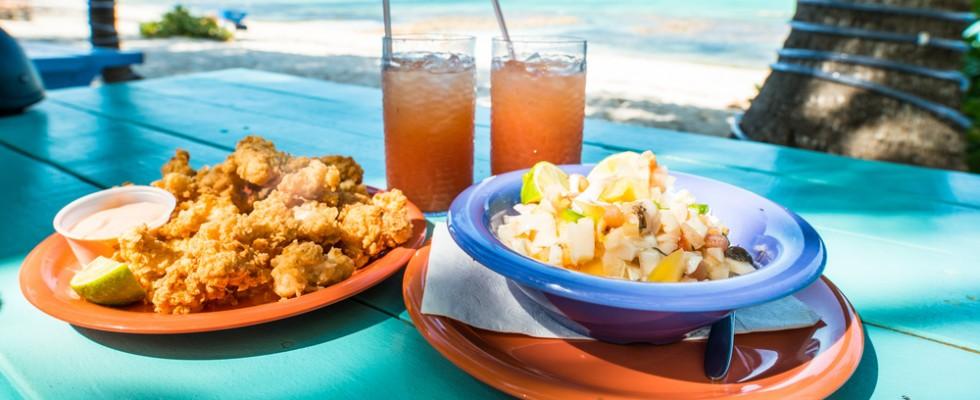 Conoscere la cucina caraibica in 16 piatti fondamentali