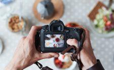 7 trucchi professionali per le foto di cibo