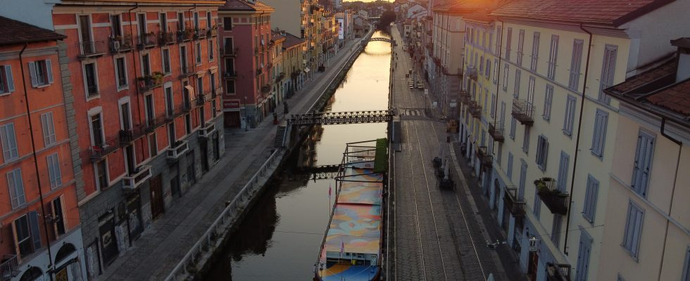 Milano si riunisce in sicurezza con Stella Artois