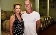 Cotarella produrrà i vini toscani di Sting