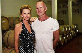 Sting Sceglie Cotarella per la produzione dei suoi vini toscani