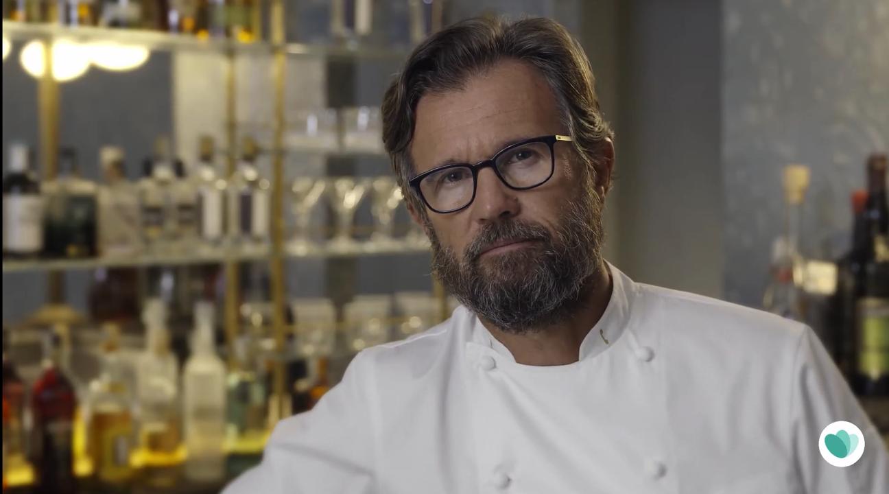 Da Carlo Cracco a Heinz Beck, Too Good To Go riunisce gli Chef contro lo spreco alimentare in occasione della prima Giornata Internazionale contro gli sprechi