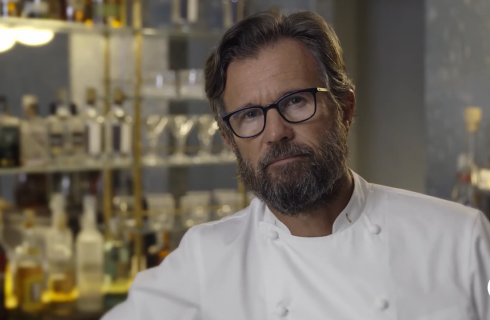 Cracco e Beck ideano le Chef Box di Too Good To Go contro lo spreco alimentare