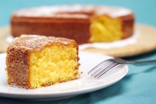 Torta 7 vasetti senza fecola