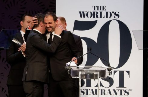 World's 50 Best Restaurants, l'appuntamento è nel 2021 ad Anversa