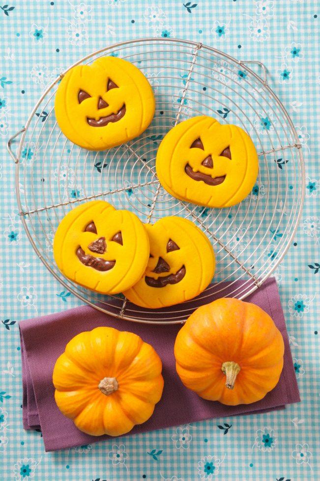 21 piatti spaventosi per Halloween - Foto 4