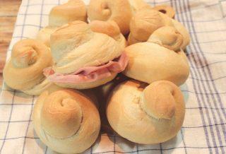 Bovoli: i panini del Veneto