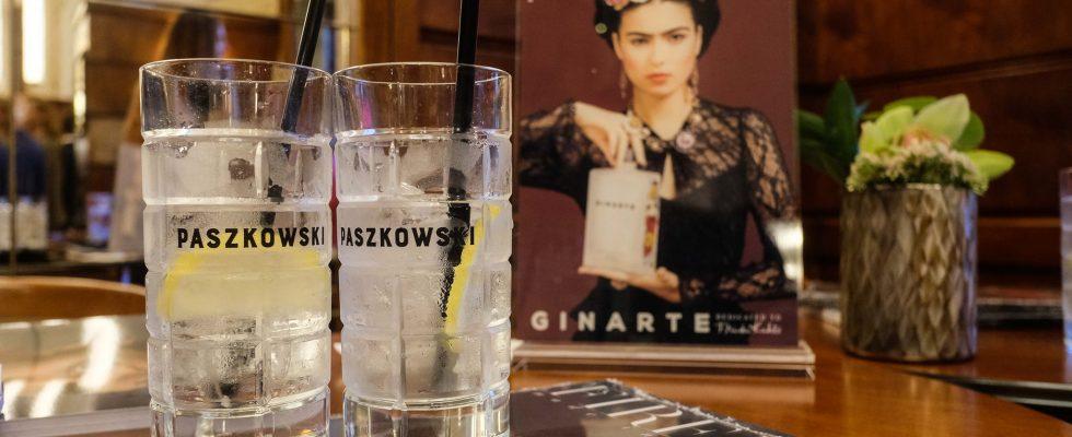 Caffè Concerto Paszkowski, Firenze