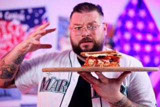 Chef Mocho, lo youtuber italiano innamorato del cibo USA