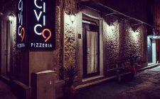 Civico 9, Siderno, Reggio Calabria