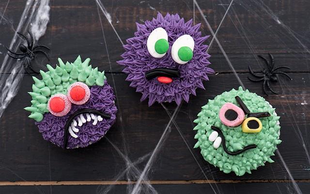21 piatti spaventosi per Halloween - Foto 15