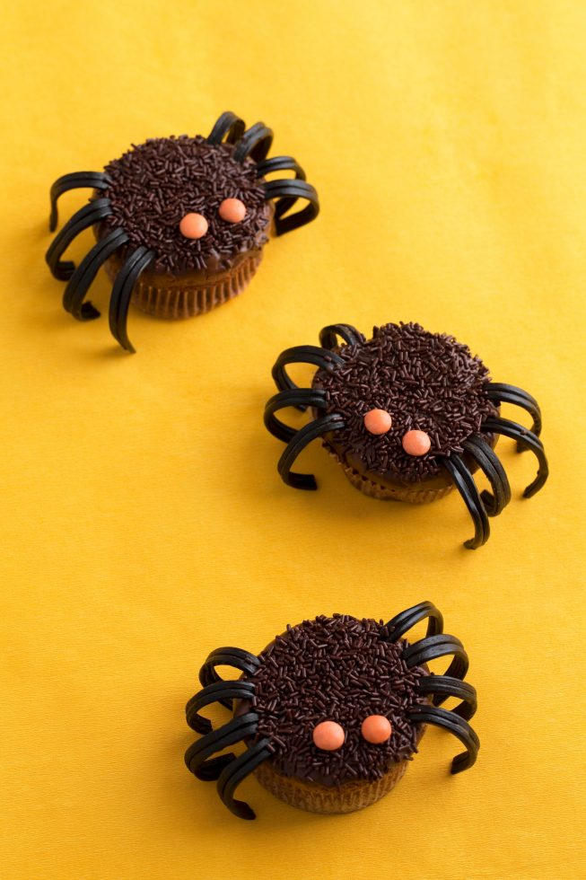 21 piatti spaventosi per Halloween - Foto 21