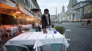 Il nuovo Dpcm mette in seria difficoltà i ristoranti (e non solo)