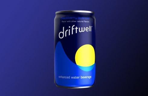 Pepsi lancia una bevanda per favorire il sonno, Driftwell