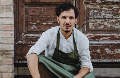 Nuove aperture: Aprudia, nella mente dello chef Enzo Di Pasquale a Giulianova