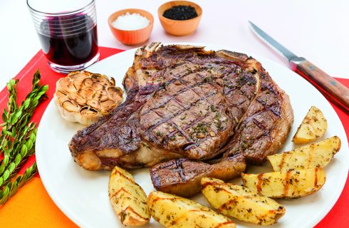 Fiorentina al barbecue: la ricetta per averla perfetta