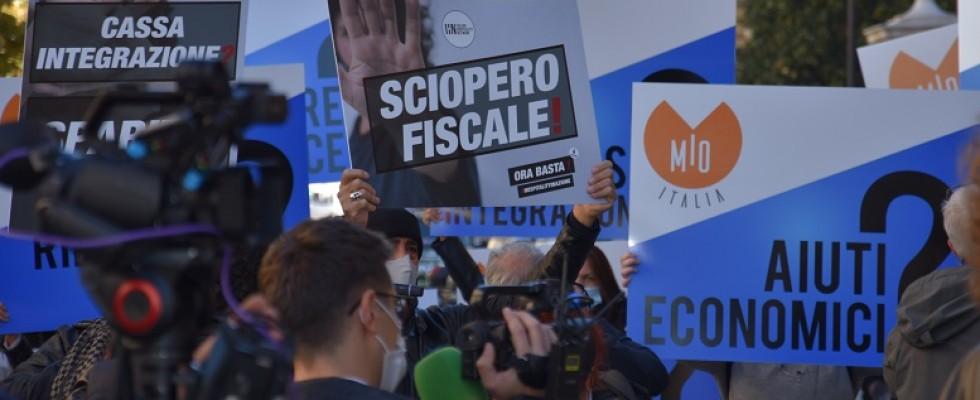 La ristorazione è in rivolta: flash mob e proteste a Roma e Milano