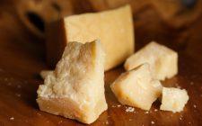 Da provare: 5 piatti stellati al Parmigiano