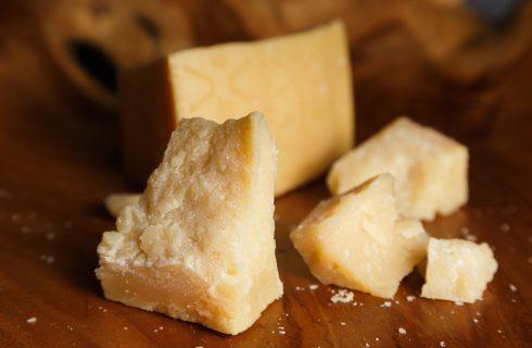 Se ami il Parmigiano, prova questi 5 piatti stellati di Matteo Baronetto
