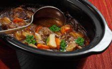 Le migliori ricette per la tua slow cooker