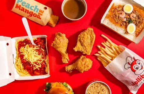 Il fast food filippino Jollibee sbarca anche a Roma