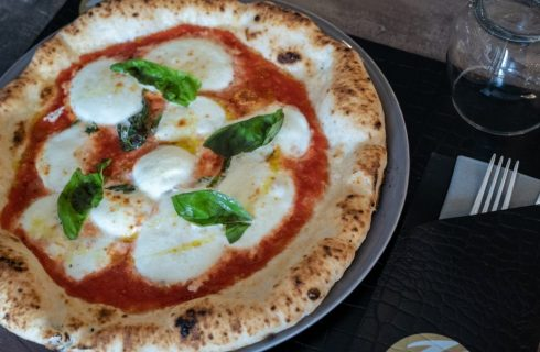La Città della Pizza a Roma rimandato al 2021
