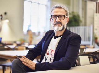"""Massimo Bottura scrive a Conte: """"I ristoranti stanno morendo"""""""