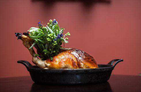 10 piatti in cui il pollo è il protagonista secondo gli chef