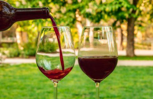 5 piatti speciali da cucinare con il vino novello