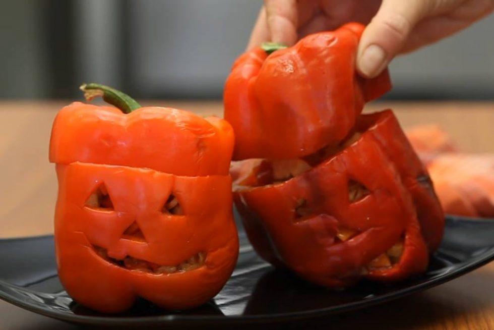 21 piatti spaventosi per Halloween - Foto 7
